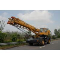 Lifting Machinery QRY30