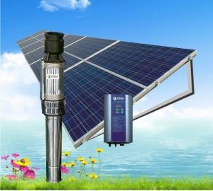 China Solar Irrigation System on sale