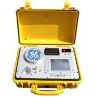 China Portable Dissolved Gas Analysis TRANSPORT X on sale
