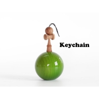 Kendama Key Chain