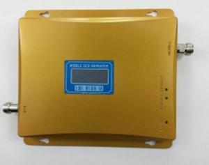 China CDMA/PCS Mobile phone signal booster 850/1900MHZ CDMA/PCS on sale