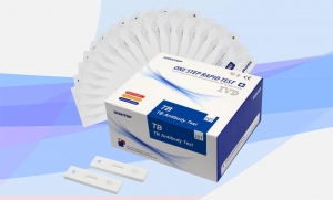 China Infectious Disease Tests on sale