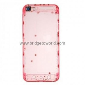 China Apple Apple iPhone 5 Transparent Rear Housing on sale