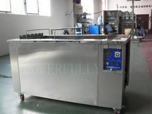 China Mould Ultrasonic Cleaning Machine on sale