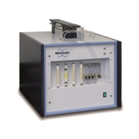 G4 Phoenix diffusion hydrogen analyzer