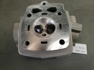 Quality OEM Quality! Wholesale YX CG175 175CC Double Cool Cylinder Head for sale