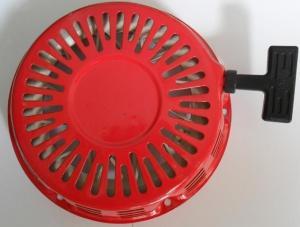 China 188F-192F (389cc,420cc,445cc)Gas Engine Parts,Recoil Start on sale