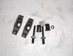 China 188F-192F (389cc,420cc,445cc)Gas Engine Parts,Rocker Arm Assy on sale