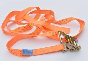 China Lashing Tie Down 35mm B.S 3T Tie Down Strap 1.5cargo Tie Down on sale