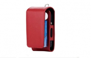 China iQOS Electronic Cigarette Protective Holder Cigar Cover on sale