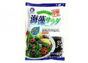 China Seafood Product name: Seaweed dried mix on sale