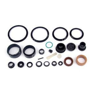 China HNBR O Ring Customized Rubber Seal Green Seal O Ring High Pressure O Ring Rubber Products on sale