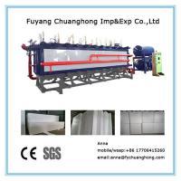 China Eps Block Making Machine Manufacturers -Fuyang Chuanghong Imp&Exp Co.,Ltd