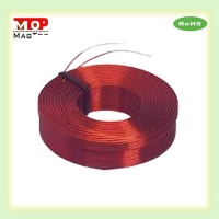China Inductor Choke Coils High Quality Self Bonding Copper Wire Air Core Coil Inductor on sale