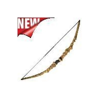 Combat Archery Bows Archery combat Take Down Recurve LR bow II - Red Model: RG3041-RED