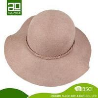 China WOMEN FELT HAT WOMEN FELT HAT-1 on sale