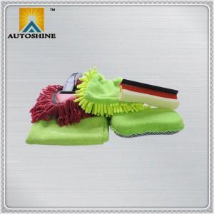 China 5 Pcs Portable Car Wash Kit on sale