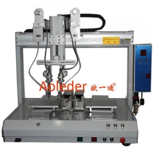 China Professional PCB Lead Free Wave Soldering Machine ManufactuerCWDH-322 on sale