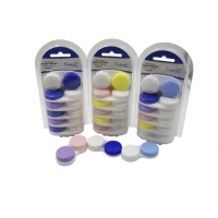 Lenses Case Cosmetic Contact Lenses Case Color Available Cheap Contact Lens Display Case