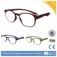 Reading Glasses Multicolor Frame Simple Custom Logo Pc Reading Glasses