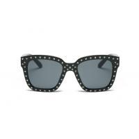 Sunglasses Sunglasses Women Unique Classic Fashion Metal Punk Vintage Brand Logo Sunglasses
