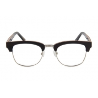 China Optical Eyeglasses Frame wooden Custom Logo Wood China Wholesale on sale