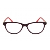 China Stylish Acetate Optical Frames Fashion Women Hand Made Buy Prescription Glasses Online for sale