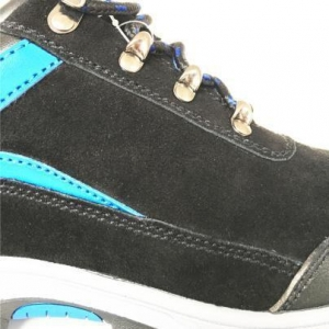 China Safety Shoes Price In India Lightweight Safety Shoes Shoes Safety on sale