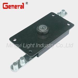 China Rolling shutter lock 80012 on sale