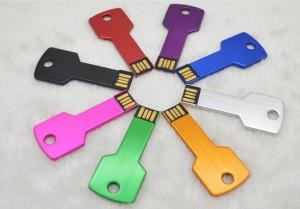 China key design aluminium usb flash drive on sale