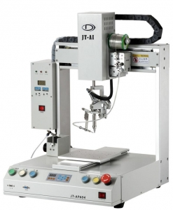 China NC automatic soldering machine on sale