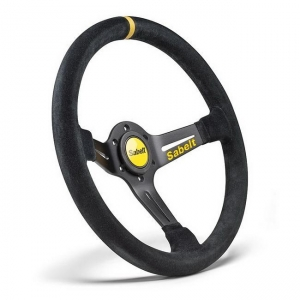 China Racing Parts SK-E0028 Sabelt Sude Steering Wheel on sale