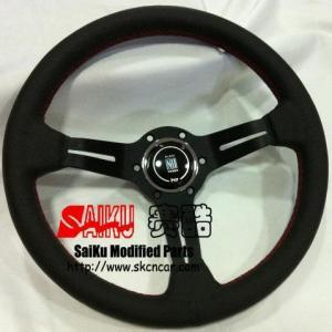 China Racing Parts SK-E0024 Nardi Steering Wheel on sale