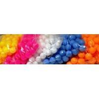 Blank Ping Pong Balls