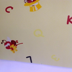 China Children Flooring BY-0230 on sale