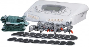 China Cavitation Body Slimming Series UJC010 Electro Stimulation Instrument on sale