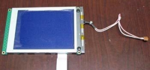 China LCD Module Series HITACHI LCD PANEL on sale