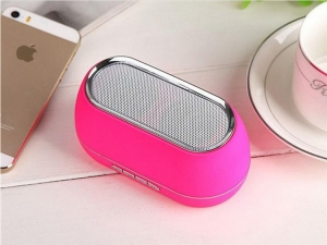 China 2014 NEW outdoor bluetooth speaker mini bluetooth speaker(BT-MN-K20) on sale