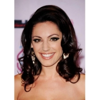 China Top Quality African American Hair Kelly Brook Long Deep Wave Lace Wigs For Black Women on sale