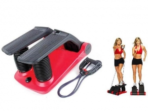 China Stepper & Dumbbell SP-306 Air Climber on sale