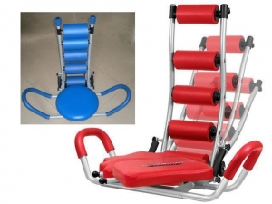 China Abdominal Training AB-620 AB Rock Twister on sale