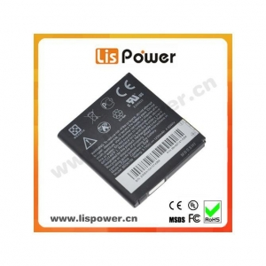 China Hot sell ! high capacity mobile phone bd26100 battery for htc g10 on sale