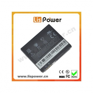 China High quality battery for HTC touch HD2 T8585 LEO 100 T8588 Leo 100 BB81100 HD2A on sale