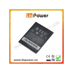 China Mobile phone battery MYTOUCH 4G battery for HTC BD42100 myTouch 4G Thunderbolt on sale