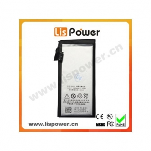China original mobile phone battery B022 for MEIZU MX2 M040 M045 on sale