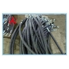 China Excavator Water and Oil Hose Pipe for sale