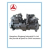 China SANY Excavator Hydraulic Pump for sale