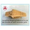 China Bucket and Tooth Set Excavator Bucket Tooth Holder for sale