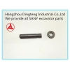 China Bucket and Tooth Set OEM Bucket Tooth Pin for sale