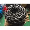 China Undercarriage Parts Track Chain Track Link Assembly for sale